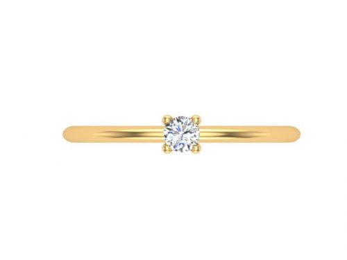 ring-gold-Diamond-10p